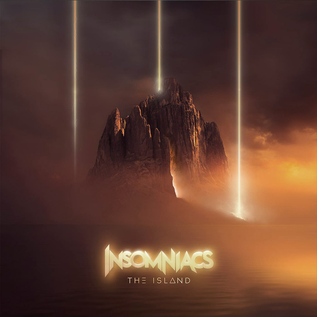 INSOMNIACS-The-Island-Cover_108Ko